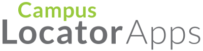 CampusLocator Apps logo