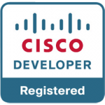 Cisco Development Partner logo